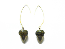 Material: Gem Stones/Gold Plated