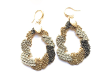 Material: Crystal/Brass