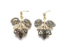 Material: Natural stones/Pearl Beads/Crystal