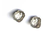 Material: Crystal Vermeil/Brass